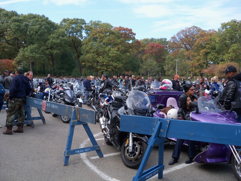 Bikes Toys For Tots Or Bust : Project woodhaven toys for tots bike run